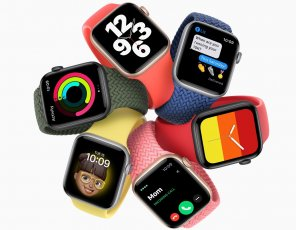 Apple Watch SE – Affordable Piece