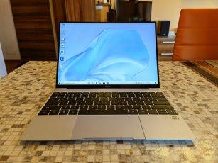 Huawei MateBook X 2020 – Webcam or Bezels