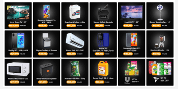 Black Friday Jumia Jumia Black Friday Is Here And Jumia Is Set To Shake The Shopping World With Massive Discount On Several Products In Nigeria And Other African Countries