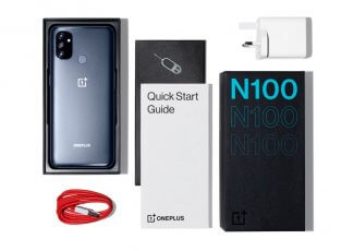 OnePlus Nord N100 – The Minimalist Buy?