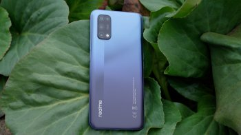 Realme 7 5G – Another 5G Alternative