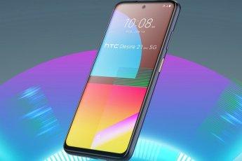HTC Desire 21 Pro 5G – A new Beginning