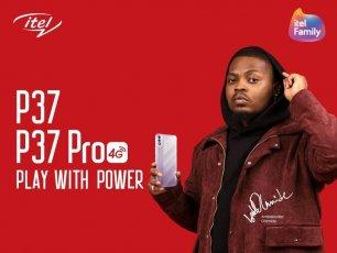 Itel P37 Pro – Upgrades That Sell